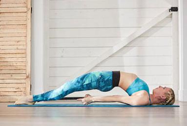 heilzame effecten van yoga