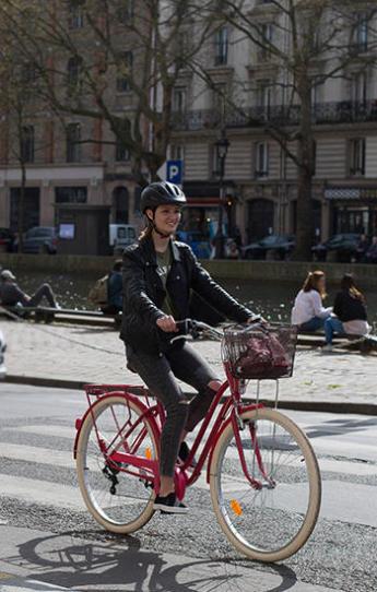 Hoe kies ik een type fiets
