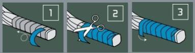 Badminton grip kiezen