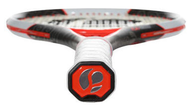 Gripmaat tennisracket