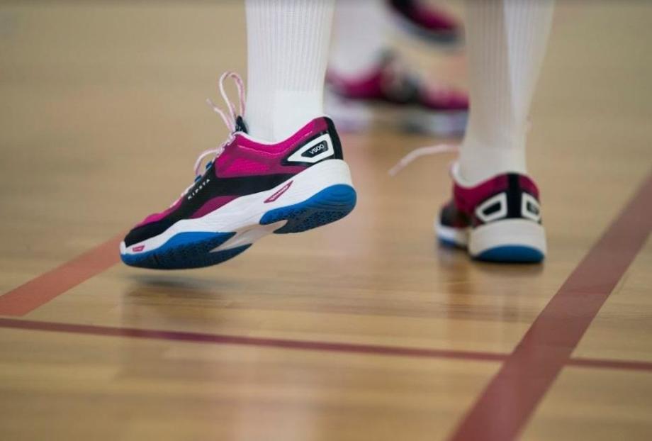 Volleybalschoenen