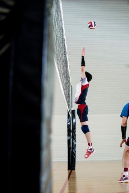 Hoe kies ik volleybalschoenen