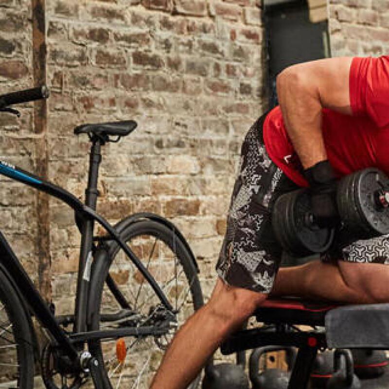 sav fitness domyos musculation
