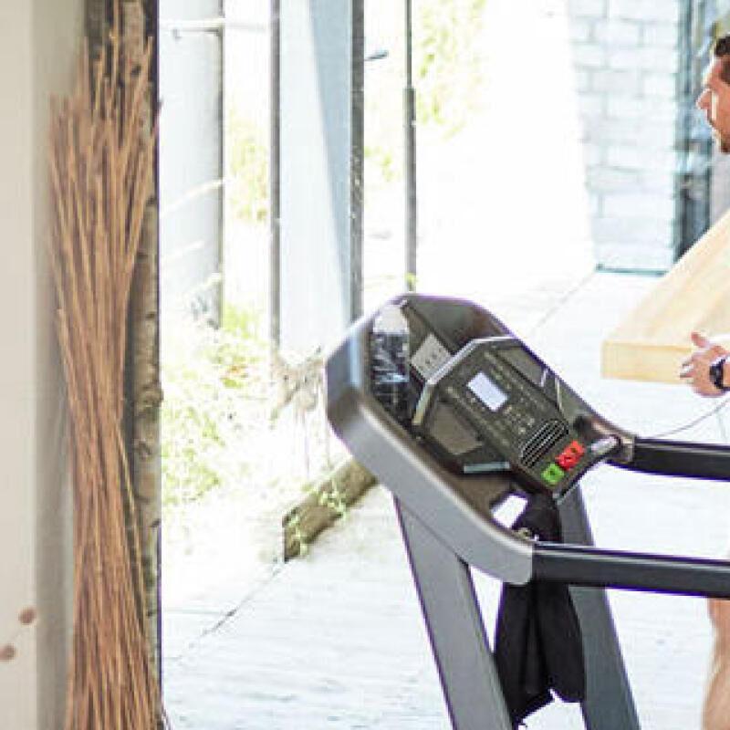 sav fitness cardio training tapis de course velo appartement velo elliptique domyos