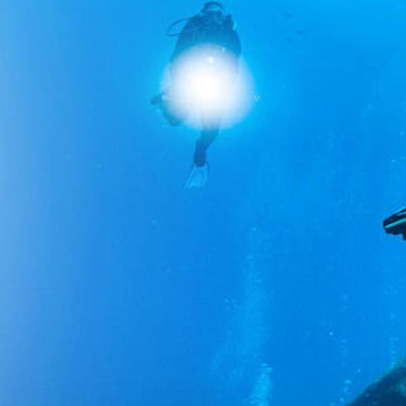 sav plongée atelier plongée sav easybretah snorkeling subea decathlon