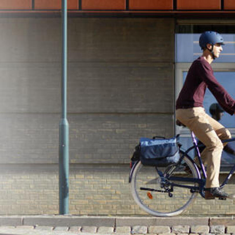 sav vélo ville decathlon sav elops ville longue distance probleme