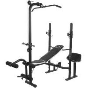 banc de musculation bm 490