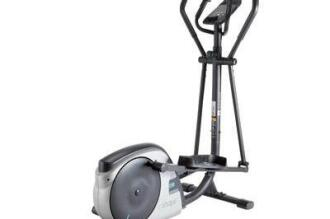 E SHAPE ELLIPTICAL