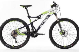 Горный велосипед Rockrider 560 S
