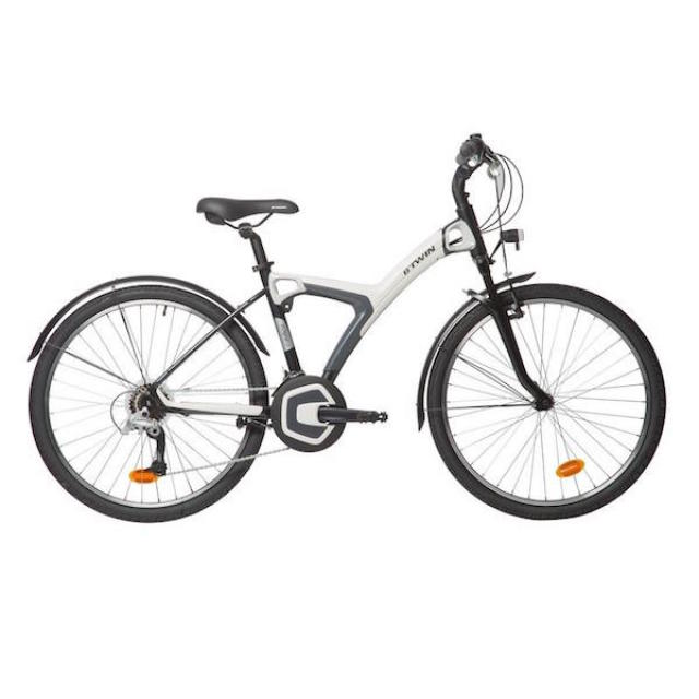 fahrrad 26 28 trekkingrad b 39 original 500. Black Bedroom Furniture Sets. Home Design Ideas