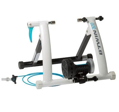 HOME TRAINER IN'RIDE 320 CONNECT