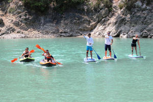 sav sports de pagaie kayak sup itiwit