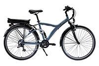 Elektromos kerékpár ORIGINAL 900E