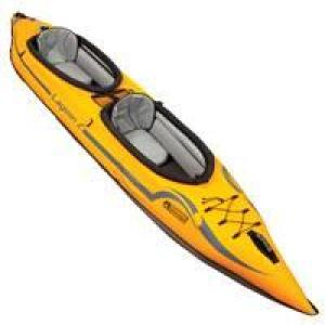 ADVANCED-ELEMENTS KAYAK-LAGOON-2P