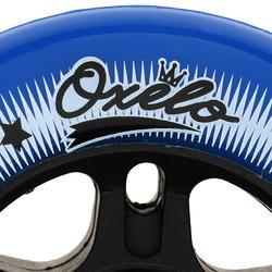 4 wielen Fit voor inlineskates van volwassenen 80 mm 80A - 14657