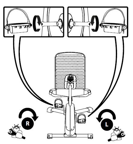 VM E SEAT