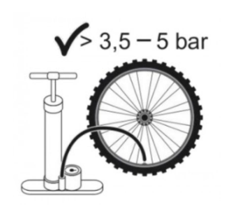 city bike elops 520 hoher rahmen khaki b 39 twin decathlonsav. Black Bedroom Furniture Sets. Home Design Ideas