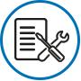 Decathlon unterstützt Installations- und Inbetriebnahmeanweisungen