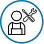 decathlon support les prestations ateliers technicien