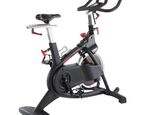 fitness cardio training sav biking domyos