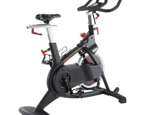 fitness cardio training sav biking domyos