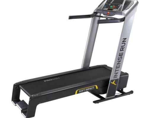 fitness cardiotraining dnv loopbanden domyos
