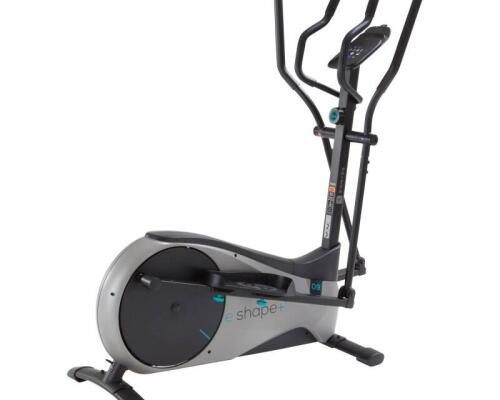fitness cardio training sav velo elliptique