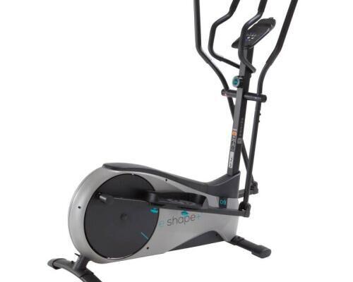 fitness cardio training sav velo elliptique
