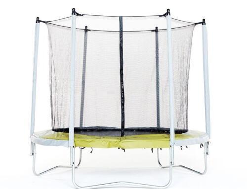 gym pilates sav trampoline trampolines domyos