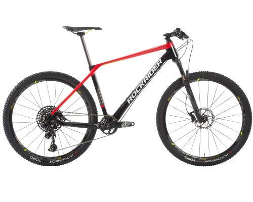 bicicleta ciclismo spv bicicleta todoterreno btt btwin