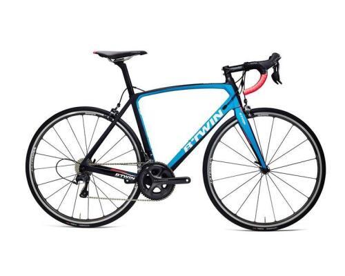 fiets fietssport klantendienst racefiets trekkingfiets btwin