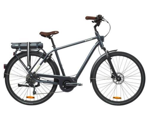Btwin elektromos kerékpárok műhelyszolgáltatás