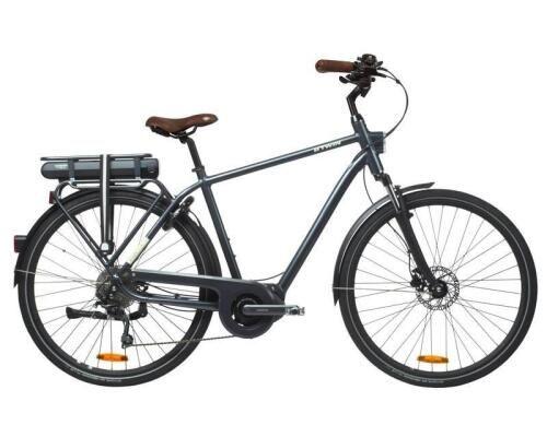 тех. обслуживание btwin тех. обслуживание электрические велосипеды декатлон