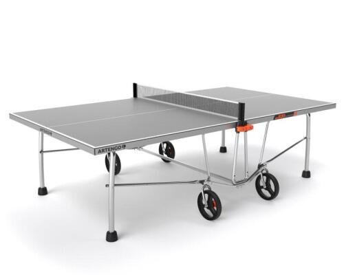 sav tennis de table artengo table exterieure