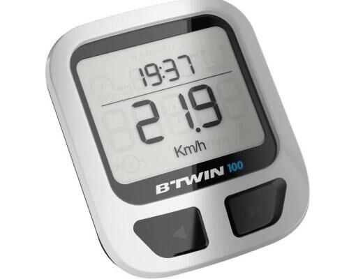 Kundenservice Tachometer DECATHLON BTWIN Kundenservice Fahrradtachometer GPS Problem GPS Problem Fahrradtacho