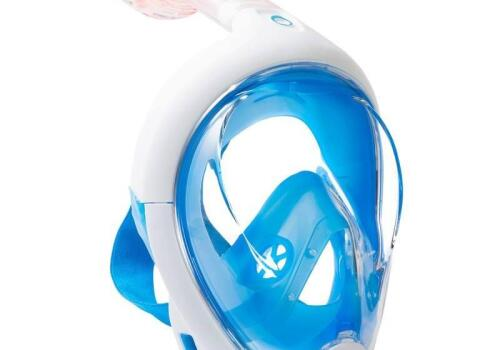 spv máscara easybreath problema máscara easybreath decathlon subea tribord