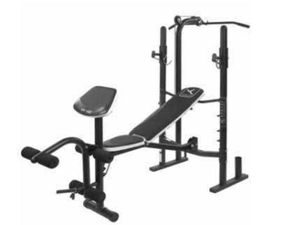 banc de musculation bm 110