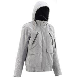 Veste de randonnée neige femme SH500 x-warm