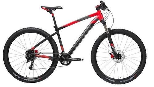 Горный велосипед Rockrider 560