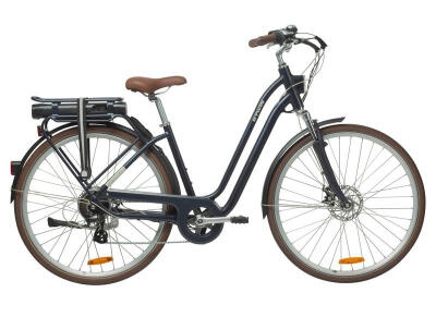 ELECTRIC BIKE ELOPS 900E LOW FRAME (2017)