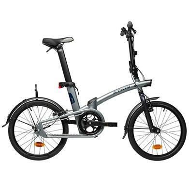 BTWIN TILT 900 1 másodperces kerékpár