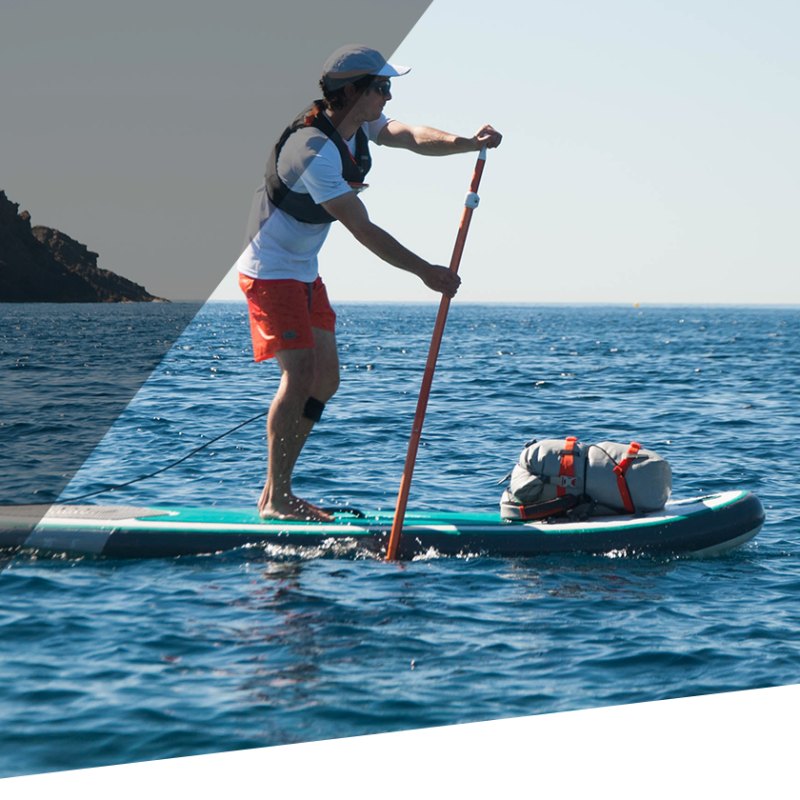 Hur du väljer rätt Stand-Up Paddle