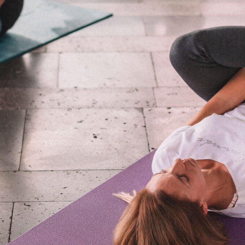 5 Ways Yoga Can Help you Run, Cycle and Climb Better