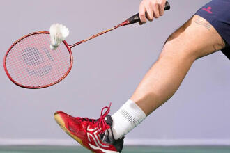 How To Choose Your Badminton Racket Strings?