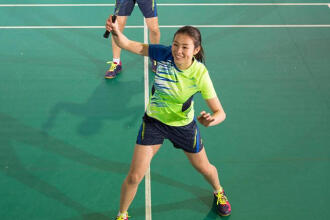 How To Choose Your Badminton Grip Or Overgrip?