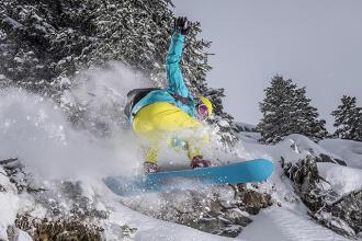 Hur väljer jag snowboard?