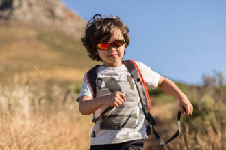 How To Choose Your Kids Sunglasses?