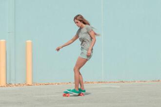 How To Choose Your Longboard Or Cruiser Skateboard?