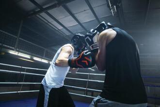 如何選擇你的拳擊手套?