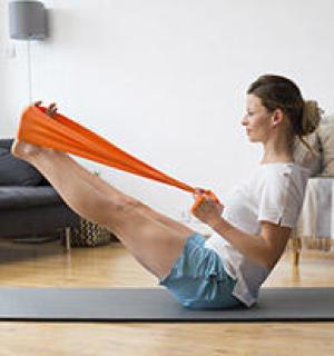reasons to do pilates